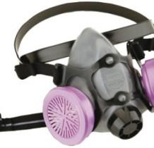 Respirador 5500 elastómero North